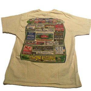 Graphic Business T-Shirt